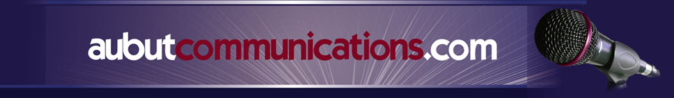 Aubut Communications Voiceover & Translation Services