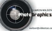 Sharon Wilson PhotoGraphics